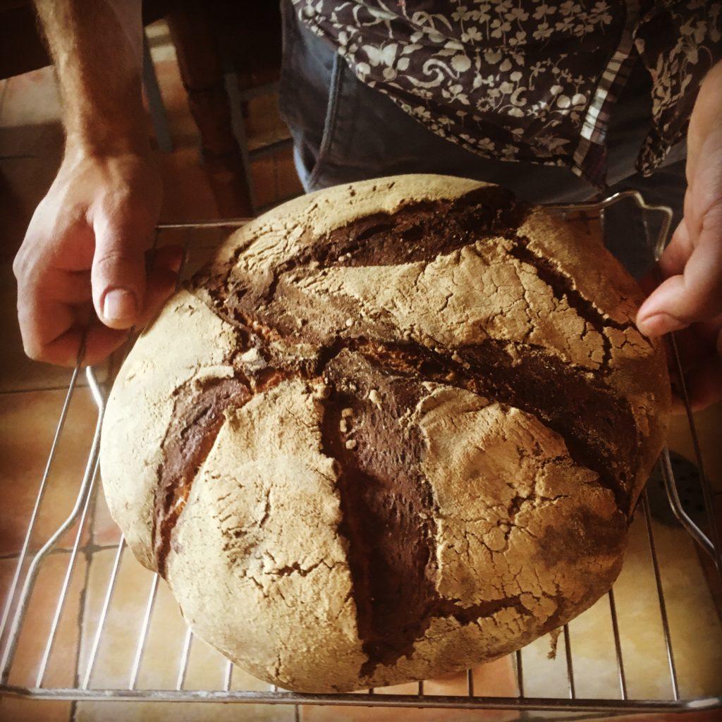 Comment faire son pain?